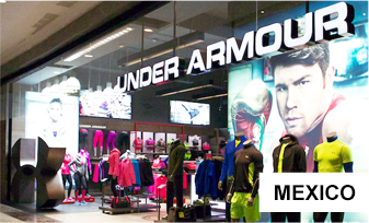 under armour france siege